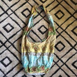 Handbags - Large Boho Bag